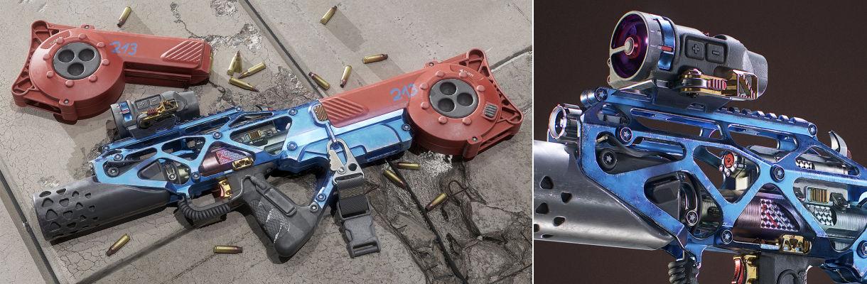 武器美術:在Fusion 360,Blender和ZBrush中建模工作流