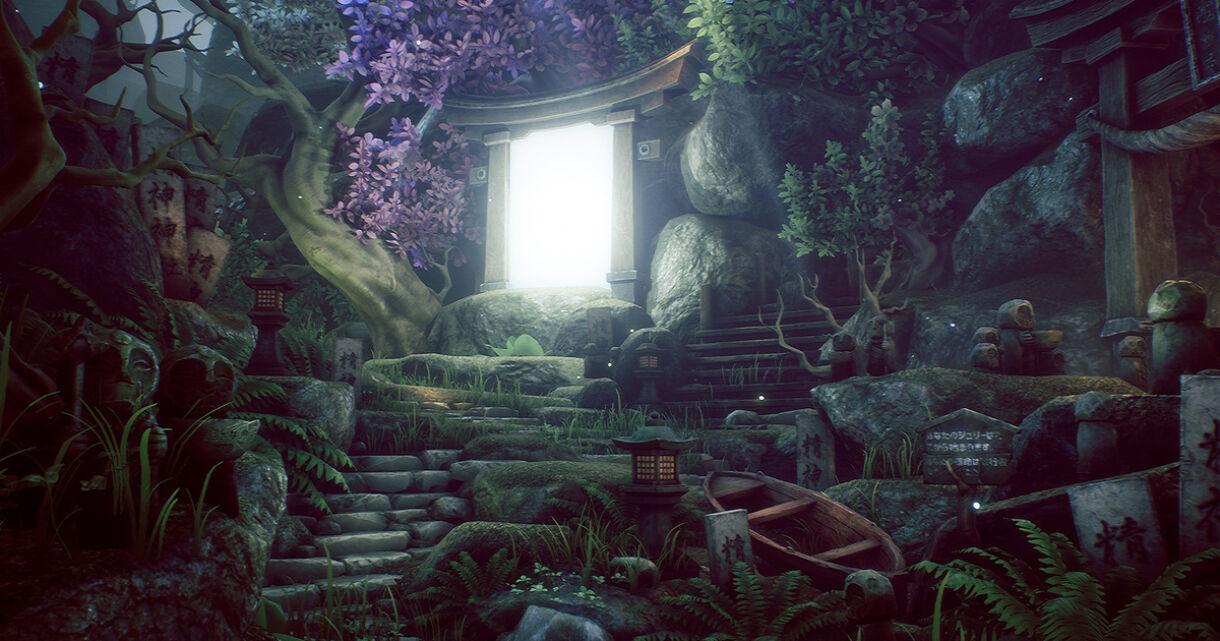 Studying Spirit Shrine & Accepting Failures