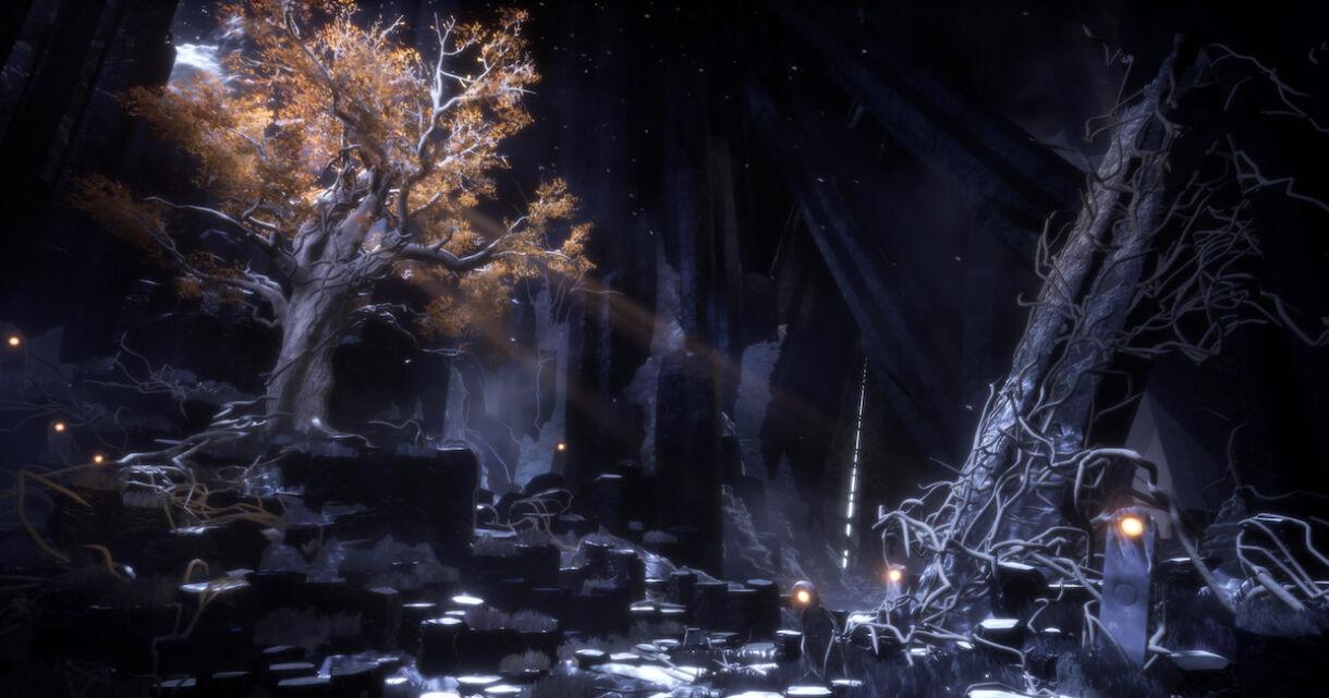 Bringing Hollow Knight's Mood Into UE4
