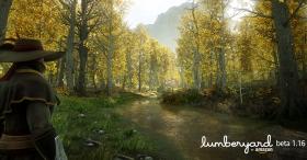 Lumberyard 1.16 Beta Available