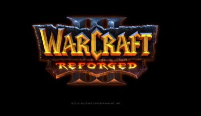 Warcraft III Reforged Announced