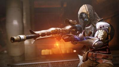 Destiny 2 is Free Till November 18