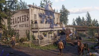Red Dead Redemption Earned $725 Million in 3 Days