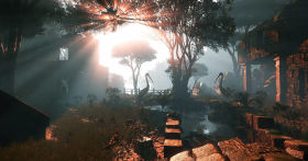 CRYENGINE 5.5 Available