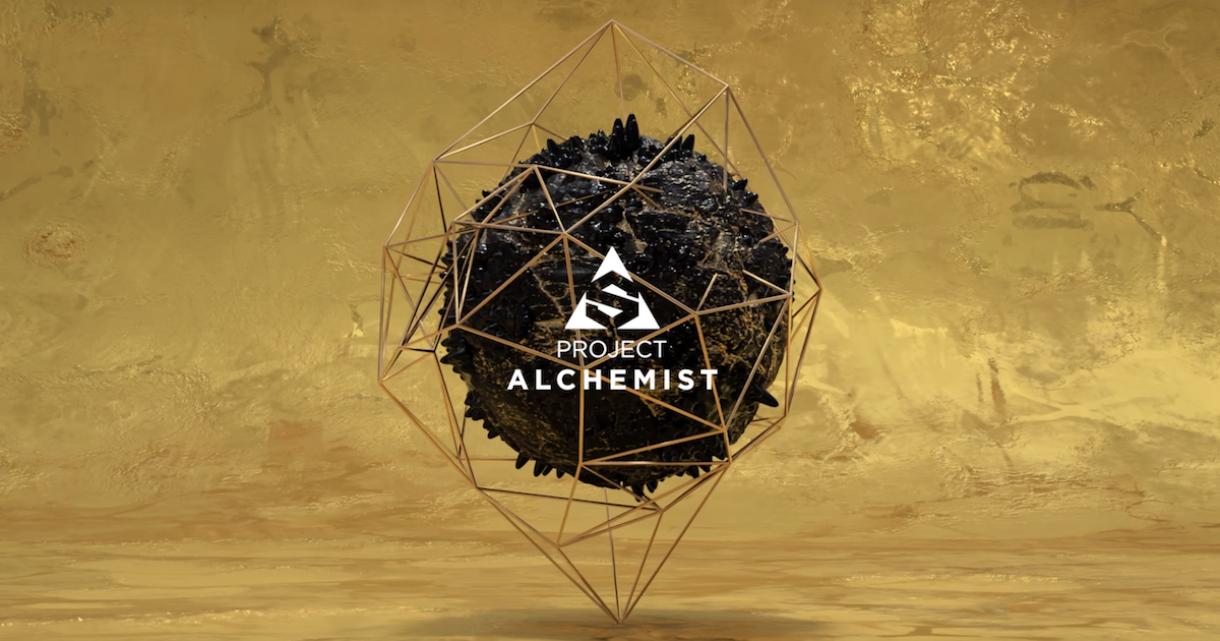 Substance Alchemist: What's Inside?