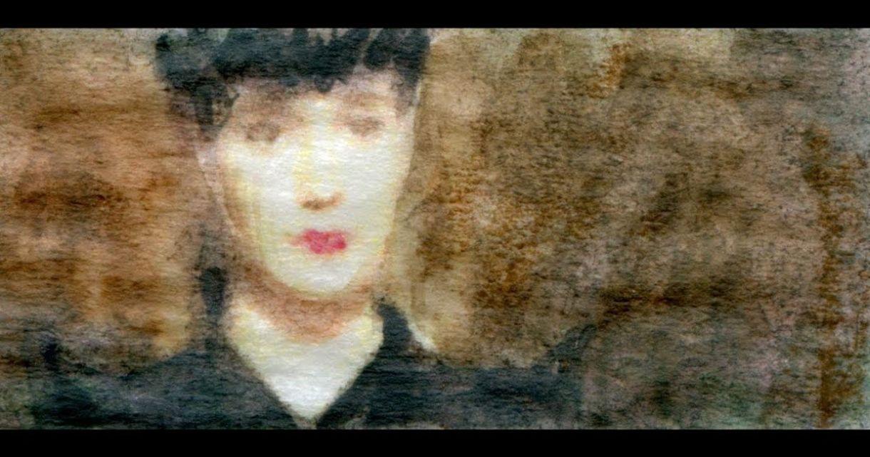 Blade Runner Made of 12,597 Watercolor Paintings