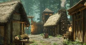 Lumberyard Beta 1.15 Available