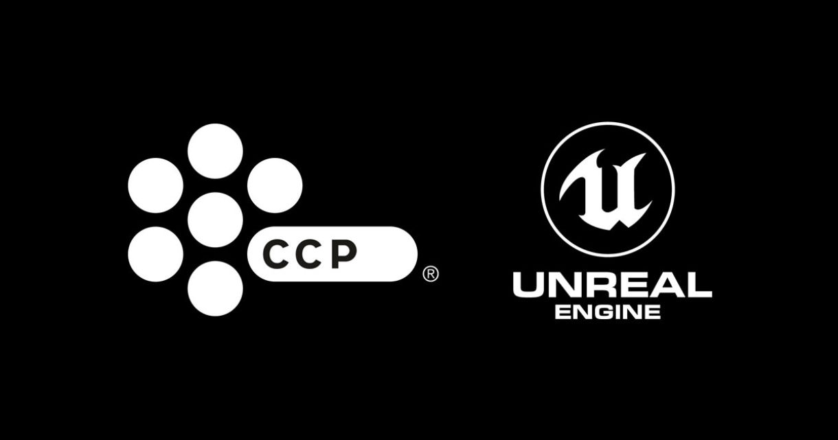 CCP Games Goes With UE4