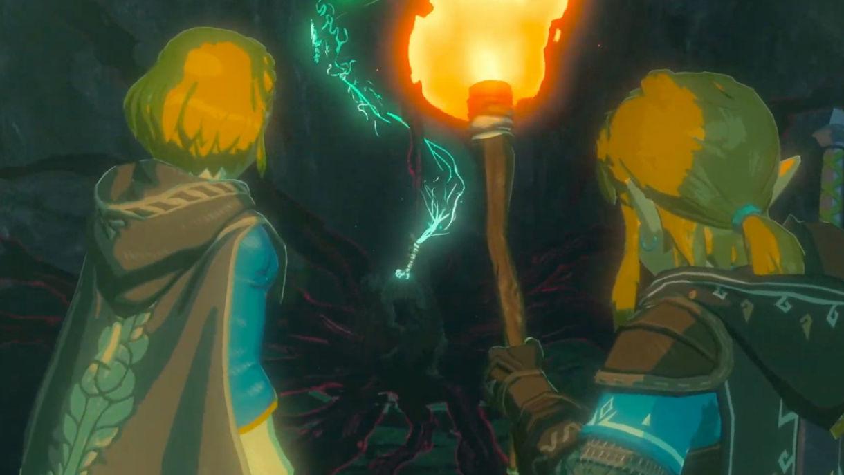 The Legend of Zelda: Breath of the Wild Sequel Announced
