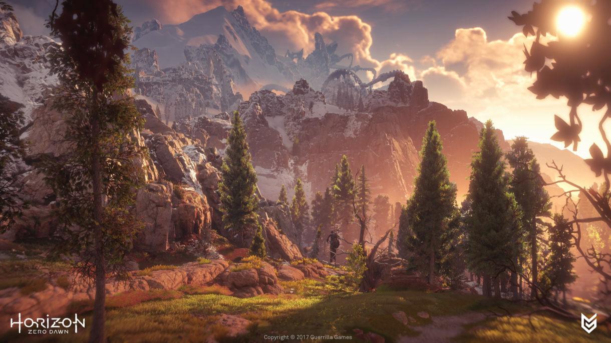 Horizon Zero Dawn: Interview With the Team