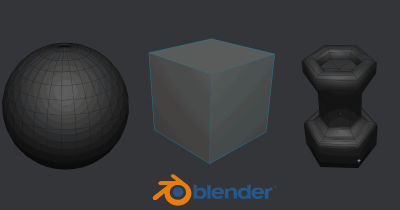 Free Interactive Tools for Blender from Maxi Vazquez