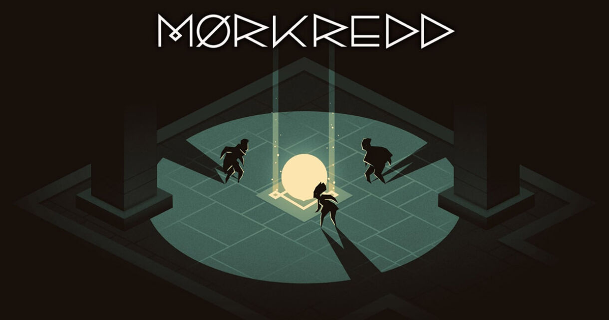 Morkredd: Building Gameplay with Shadows