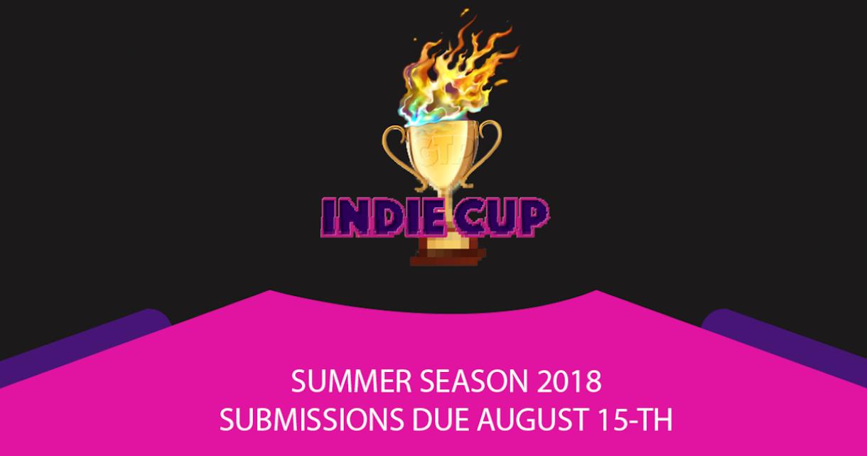 Summer Season of GTP Indie Cup Begins