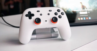 Google Stadia Gaming Service Revealed