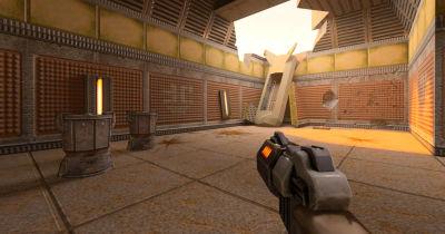 Download RTX Quake II for Free