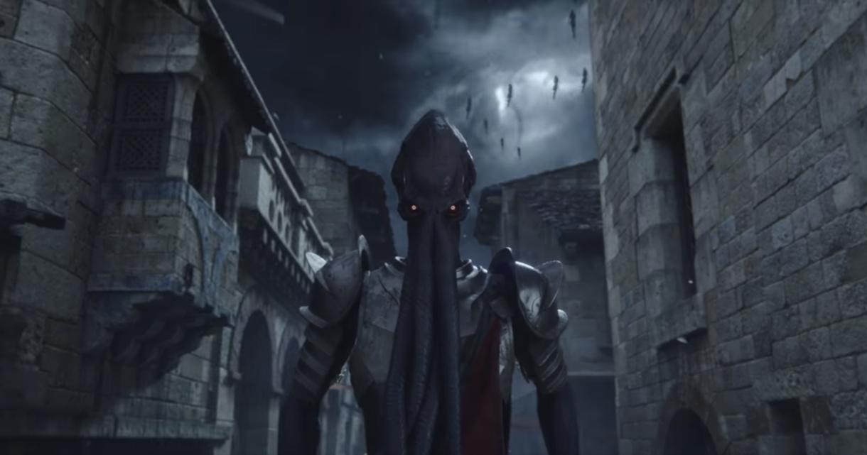 Baldur's Gate III Confirmed for Stadia
