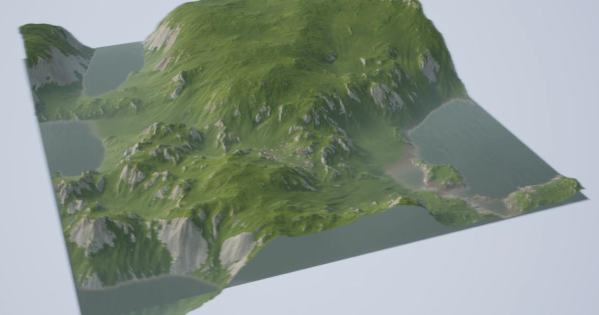 Instant Terra 1.1 Released