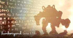 Lumberyard 1.14 Beta Available