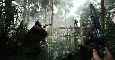 The Development of Hunt: Showdown