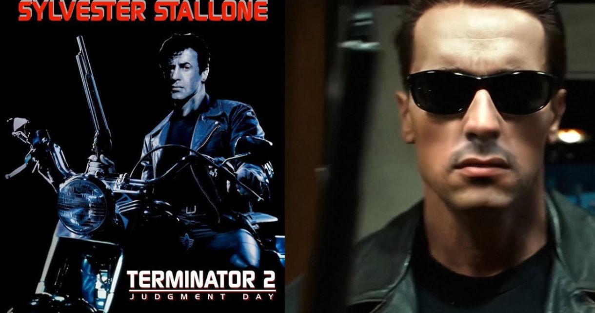 Terminator 2 Trailer Reimagined by a Deepfake Artist