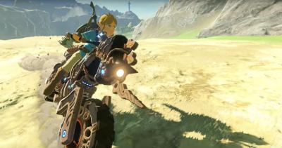 Nintendo Needs a Level Designer for Zelda