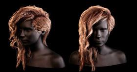 Tips & Tricks on Hair for Games