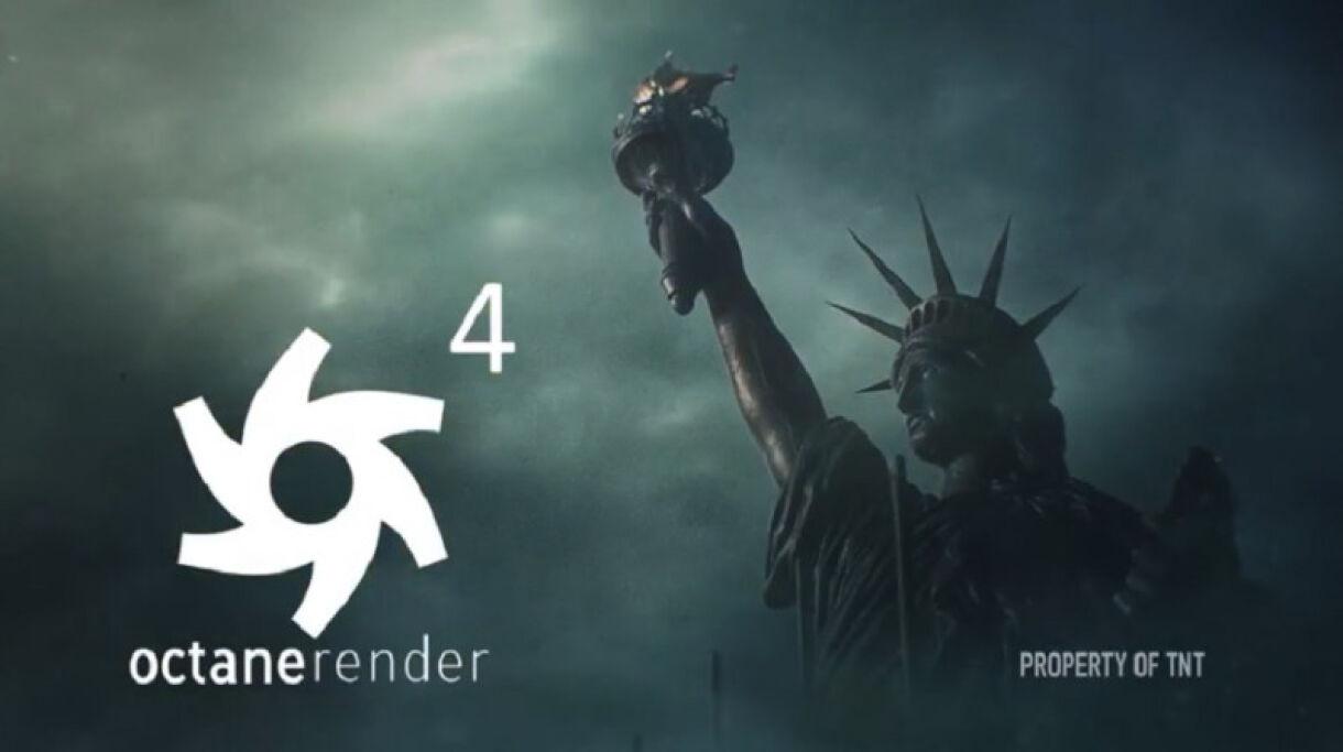 OctaneRender 4 Release Is Revolutionary