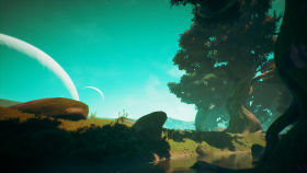 Stylized Look in Environment Design
