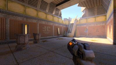 NVIDIA Introduces Full QUAKE II RTX Remaster