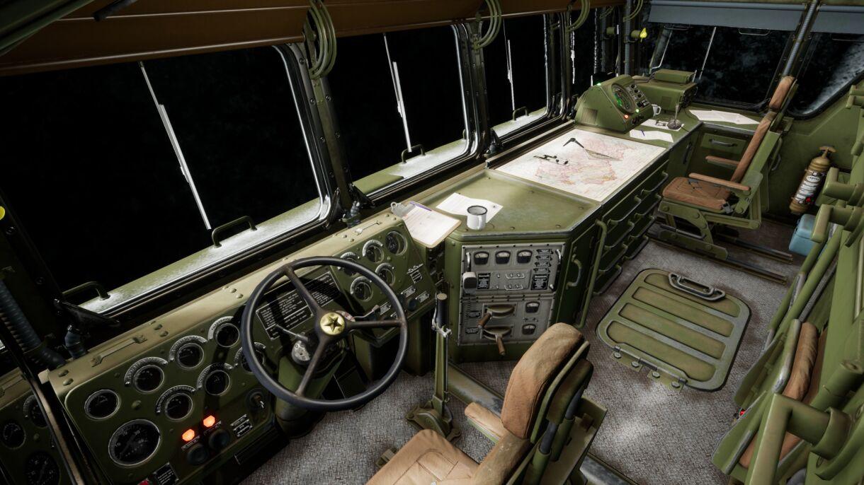 Capturing Vehicle Interior in 3D