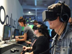 'Oculus Start' Aims to Help Developers