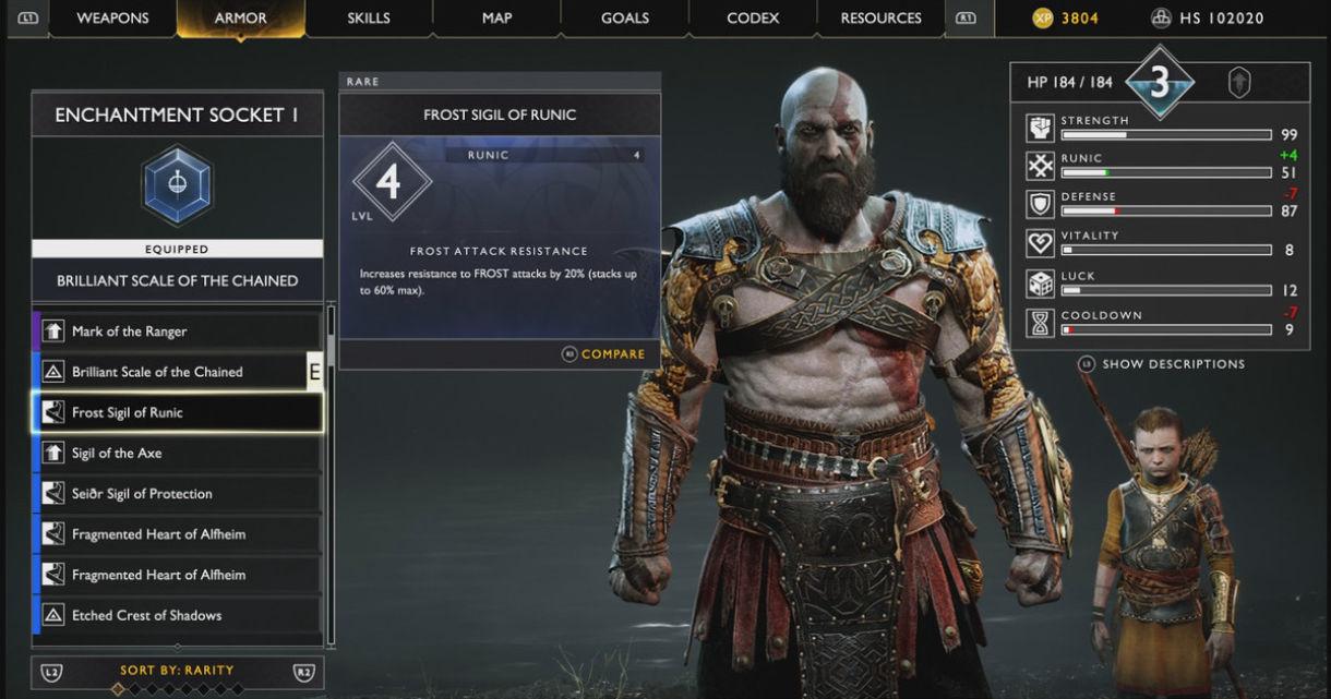 God of War Designer on Building Accessible Games
