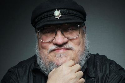 George RR Martin Consulted Japanese Game Studio