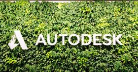 Autodesk Cuts 1200 Jobs