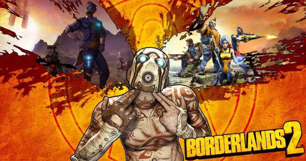 People Still Regularly Play Borderlands 2