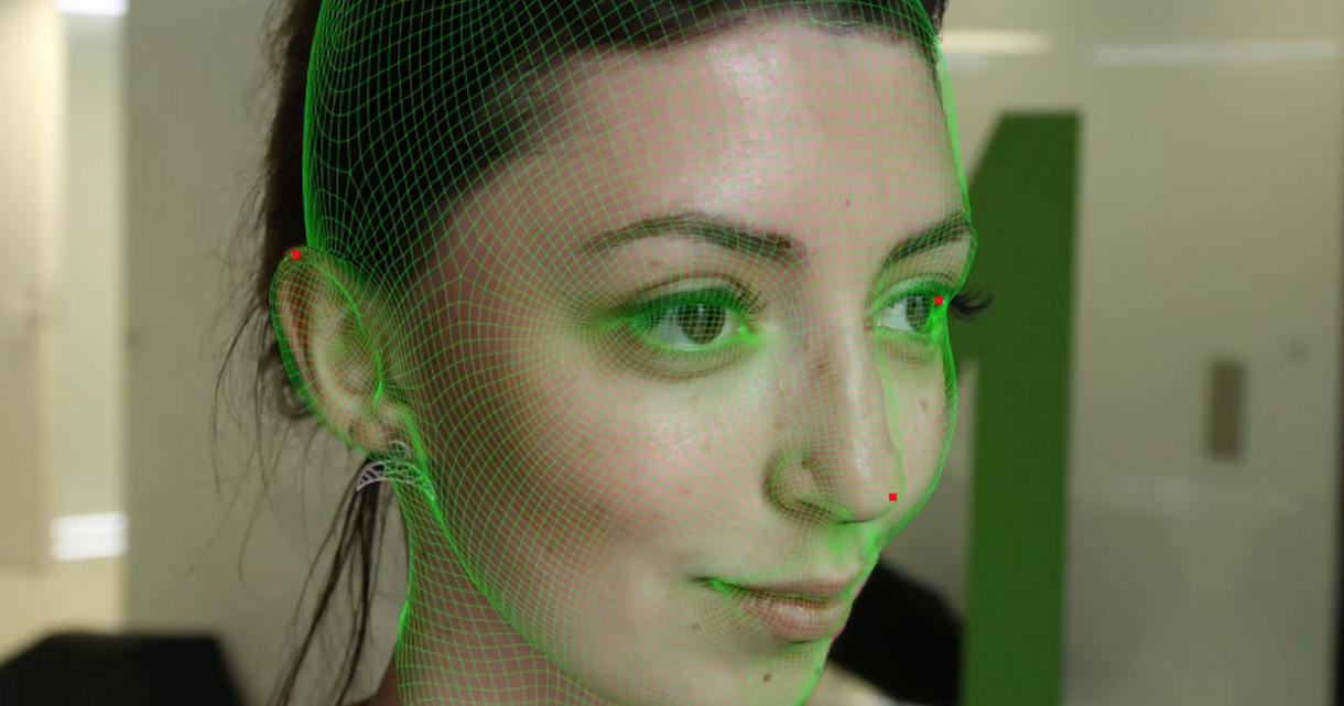 Building 3D Models of Faces and Heads with Photos