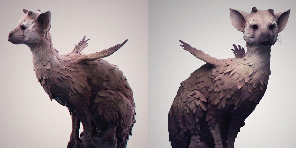 Tips of Quick 3D Sculpts