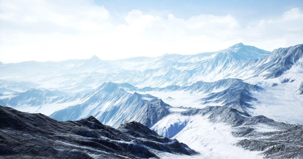 Alireza Khajehali: Sense of Scale