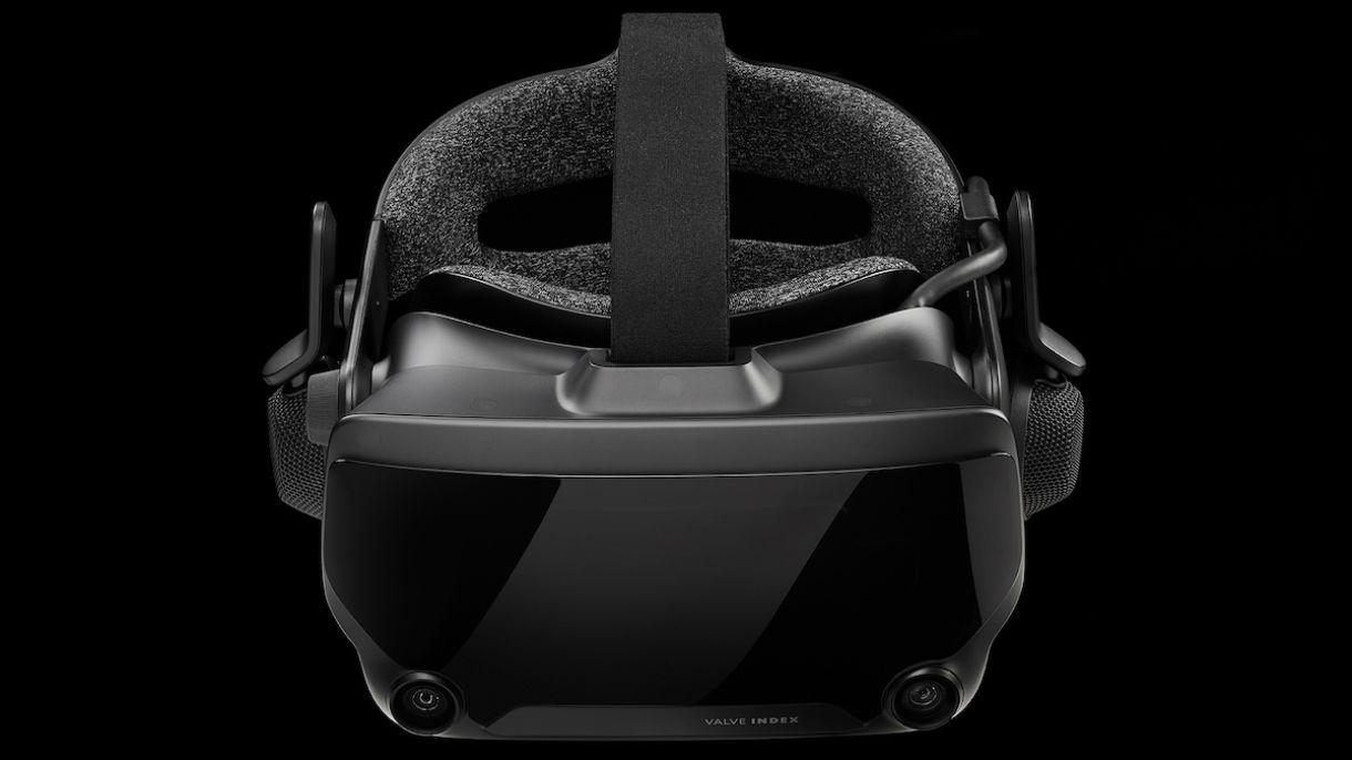 Index: Valve's New VR System