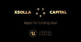 Xsolla Capital Proposes Funding for UE4 Developers