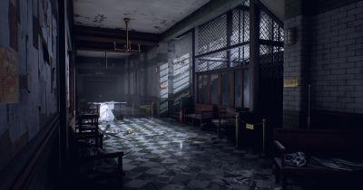 Light & Shadows in Environments