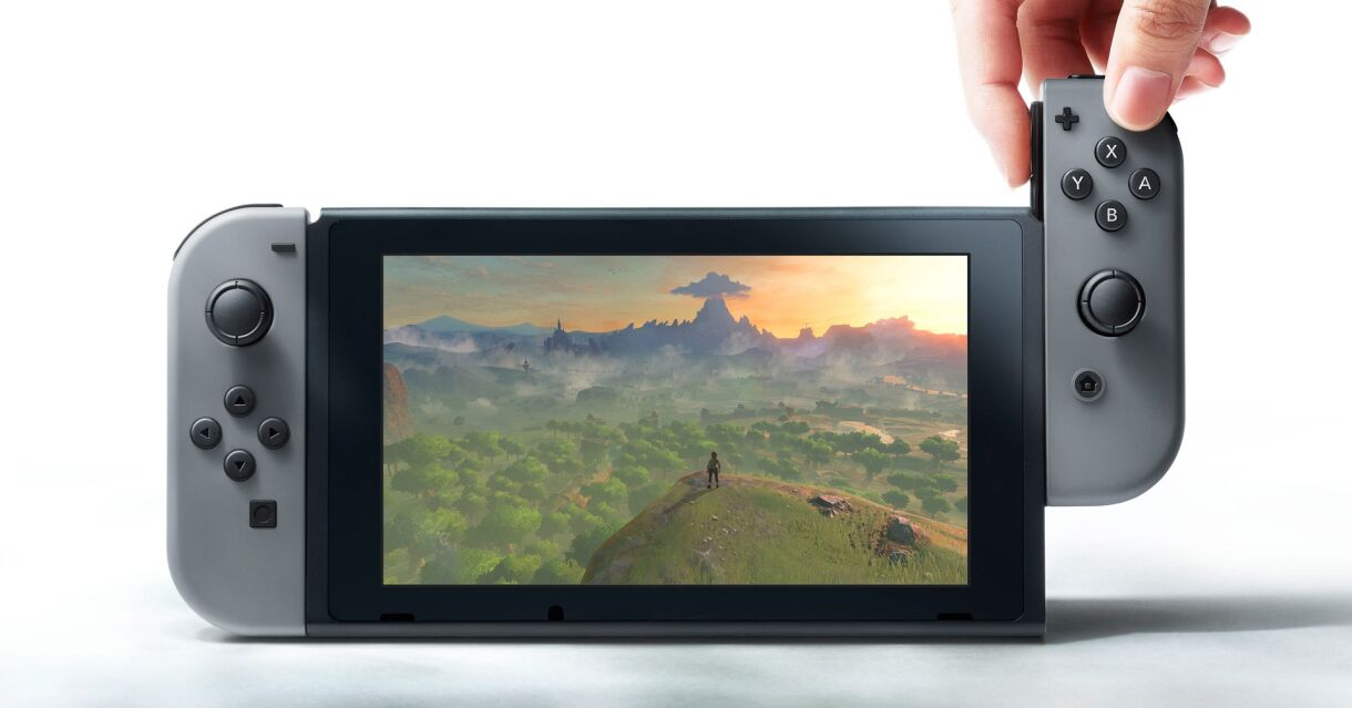 20 Japanese Switch Games Use UE4