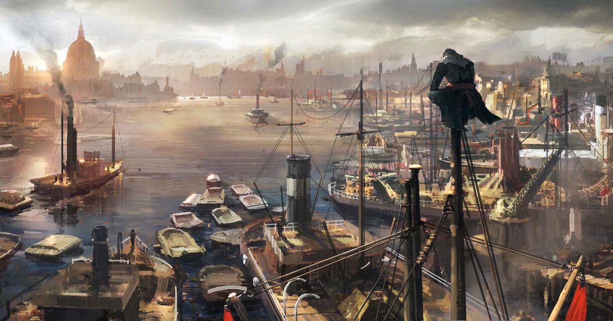 Game Jobs: Technical Designer at Ubisoft