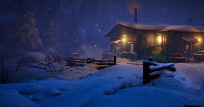 Winter Environments: Tips & Tricks