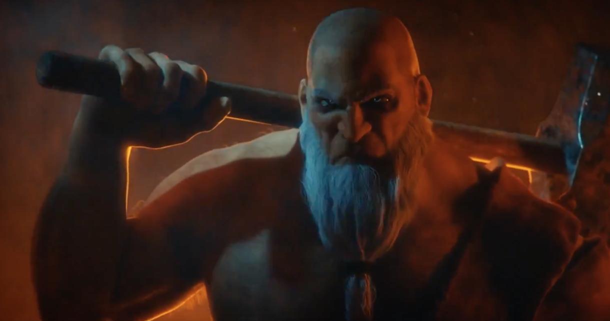 Redeemer – Diablo Learns Fatalities