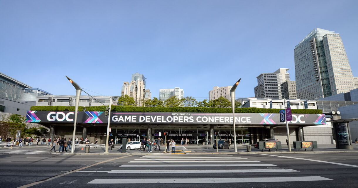 GDC 2017: The Most Essential Sessions for an Artist