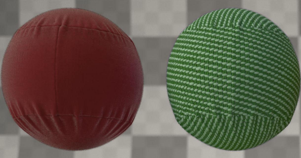 Guide on Using Texturing XYZ's Micro Fabrics maps