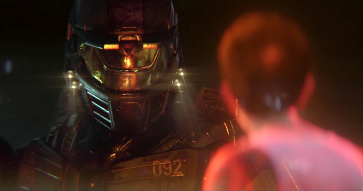Video: Halo Wars 2 Cinematic Trailer