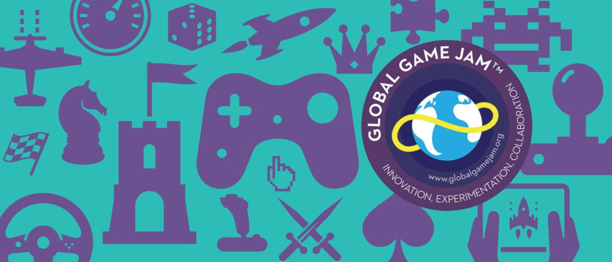 Global Game Jam 2017: Registration Open