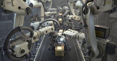 Building Robots With Maya